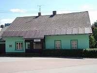 Chalupa U Svobodů Bartošovice v Orlických horách