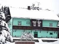 Bartošovice v Orlických horách - chalupa k pronájmu - 11