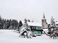 Bartošovice v Orlických horách - chalupa k pronájmu - 12