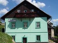Ubytování U Svobodů Bartošovice v Orlických horách