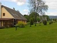 Chalupa k pronájmu - okolí Dolní Moravy