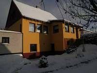 Chalupa u Donátů Deštné v Orlických horách - rekreační dům ubytování Deštné v Orlických horách