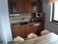 kuchyň - Orličky