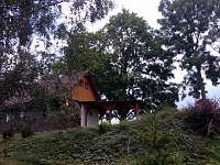 Chata U Pantáty - k pronajmutí Bartošovice v Orlických horách