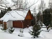 ubytování Bartošovice v Orlických horách Chata k pronájmu