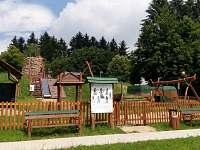 Kačenčin královský dvůr - Bartošovice v Orlických horách