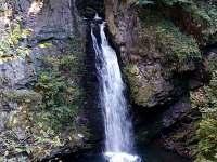 Tipy na výlet - vodopád WILCZKY - chata k pronajmutí Bartošovice v Orlických horách