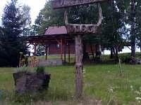 U Pantáty - chata ubytování Bartošovice v Orlických horách