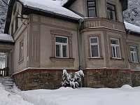 Vila Mladkov -
