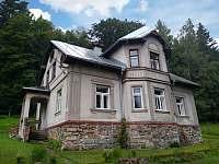Vila ubytování v obci Ostrovské Předměstí