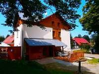 Penzion na horách - zimní dovolená Sedloňov