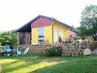 Chata SAMMY - chata ubytování Červená Voda - 5