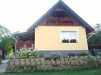 Chata SAMMY v Červené Vodě - ubytování Červená Voda