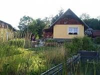 Pronájem chaty v Červené Vodě