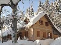 Levné ubytování Anenský vrch Chalupa k pronájmu - Zdobnice