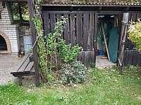 Chata k pronajmutí - pronájem chaty - 7 Pastviny