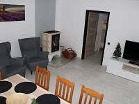 Vila Marianna - pronájem vily - 7 Deštné v Orlických horách