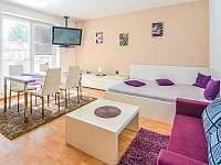 Apartmán u KOSTELA - apartmán ubytování Deštné v Orlických horách - 2
