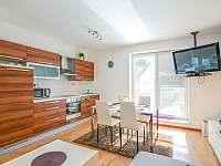 Apartmán u KOSTELA - apartmán k pronájmu - 6 Deštné v Orlických horách