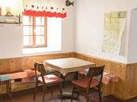 kuchyně - Orlické Záhoří