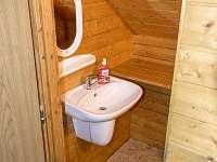 WC 1 patro - Orlické Záhoří
