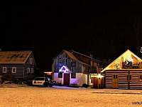 ubytování Ski centrum Říčky v O.h. Apartmán na horách - Zdobnice v Orlických horách