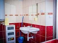 Apartmán na Křižovatce - apartmán - 35 Dolní Radechová