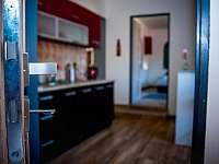 Apartmán na Křižovatce - apartmán k pronájmu - 6 Dolní Radechová