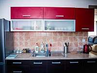 Apartmán na Křižovatce - pronájem apartmánu - 7 Dolní Radechová