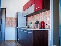 Apartmán na Křižovatce - apartmán ubytování Dolní Radechová - 9