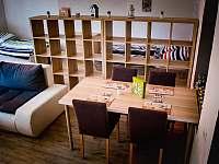 Apartmán na Křižovatce - apartmán - 14 Dolní Radechová
