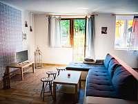 Apartmán na Křižovatce - apartmán k pronájmu - 15 Dolní Radechová