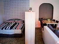 Apartmán na Křižovatce - pronájem apartmánu - 25 Dolní Radechová
