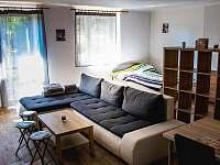 Apartmán na Křižovatce - apartmán k pronajmutí - 4 Dolní Radechová