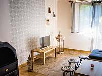 Apartmán na Křižovatce - apartmán ubytování Dolní Radechová - 5