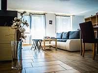 Apartmán na Křižovatce Dolní Radechová - k pronájmu
