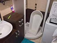 Koupelna - Heroltice u Štítů