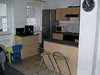"""Kuchyň """"horní apartmán"""""""