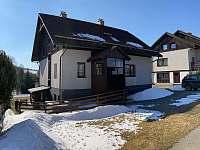 ubytování na Šumpersku Chalupa k pronajmutí - Deštné v Orlických horách