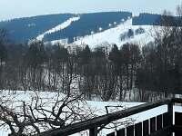 Večerní lyžování na 4 sjezdovkách (2 sedačkové lanovky!) 18-21 hod.