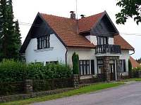 Levné ubytování Suchý vrch Chalupa k pronájmu - Sobkovice