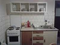 kuchyňská kout