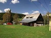 Chata k pronajmutí - zimní dovolená Deštné v Orlických horách