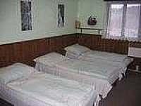 pokoj 2 - chata ubytování Deštné v Orlických horách