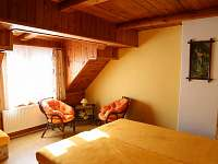 Skuhrov nad Bělou - Svinná - chalupa k pronájmu - 14