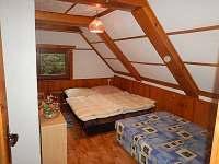 Horní ložnice