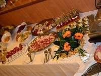 Pořádání oslav - Orličky