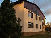 Apartmán na horách - okolí Borové
