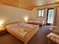 pokoj 2 - Deštné v Orlických horách