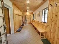 vstup - lyžárna - Deštné v Orlických horách